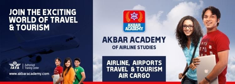 Akbar Academy of Airlines Study | A prestigious venture from